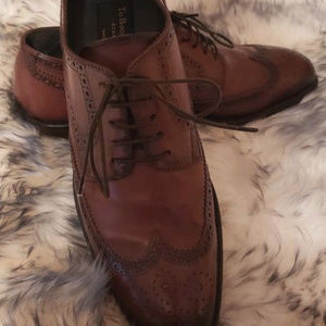 To Boot New York MADE IN ITALY Kipling Oxfords